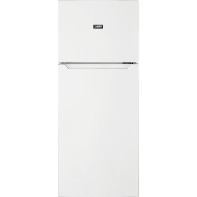 Zanussi ZTAN14FW0 Fridge Freezer - White - F Rated