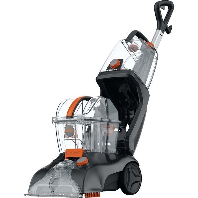 Vax Rapid Power Revive Carpet Cleaner in Graphite