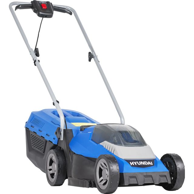 Image of Hyundai HYM40LI330P 40 Volts Cordless Lawnmower