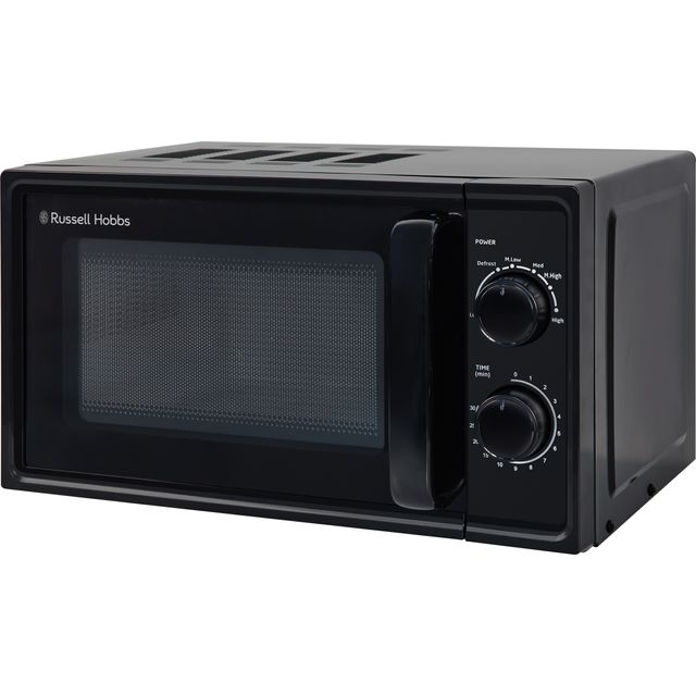 Russell Hobbs RHM1725B 17 Litre Microwave - Black