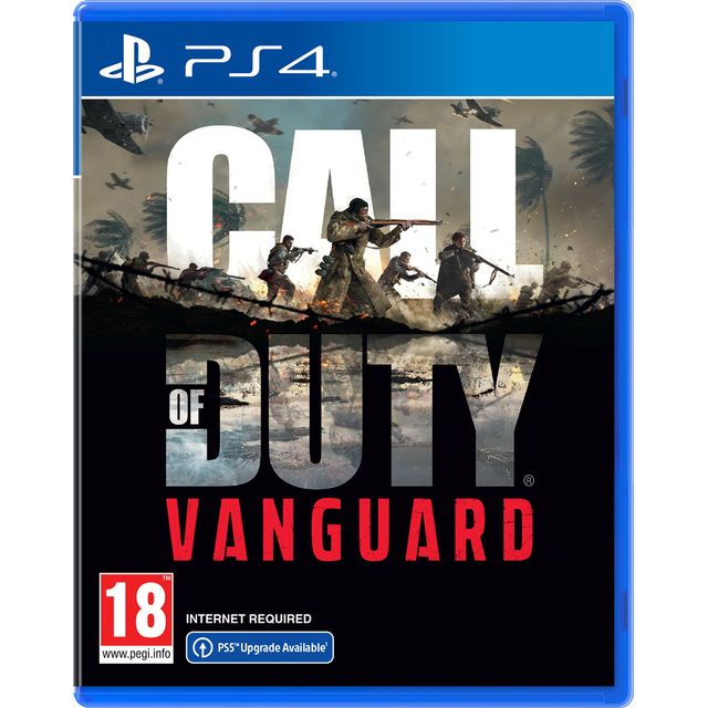 Call Of Duty: Vanguard for PlayStation 4