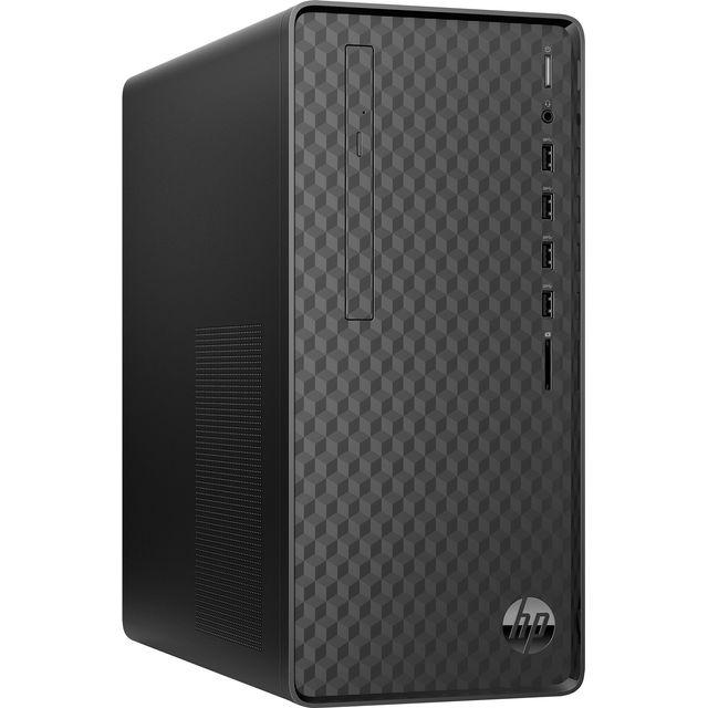 HP M01-F0005na Tower - 1TB HDD - Jet Black