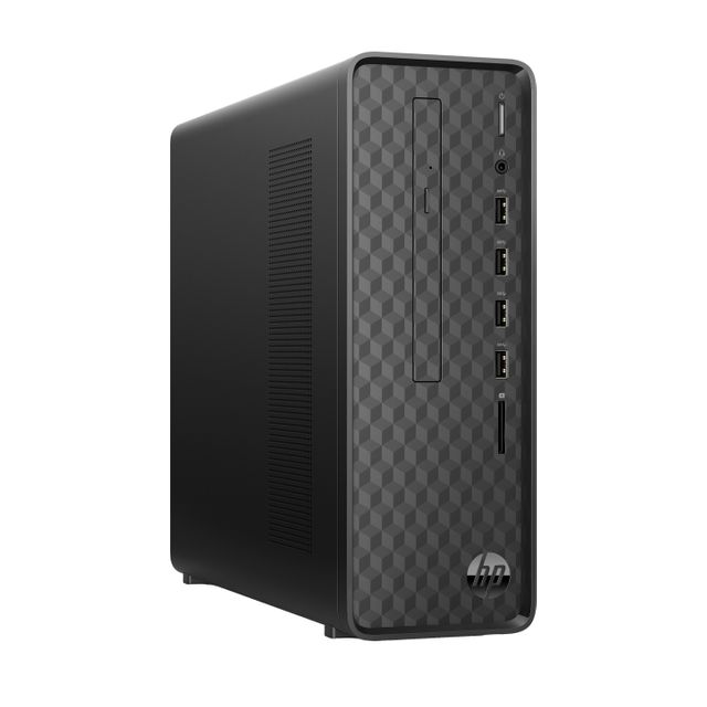 HP S01-aF0003na Tower - Jet Black