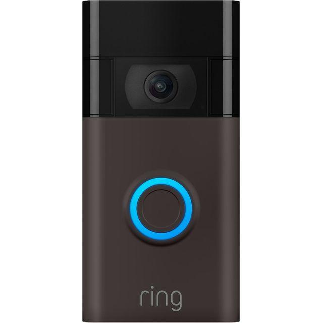 Ring Video Doorbell (Gen 2) Full HD 1080p - Bronze