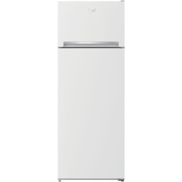 Beko CSTM3546W Fridge Freezer - White - F Rated