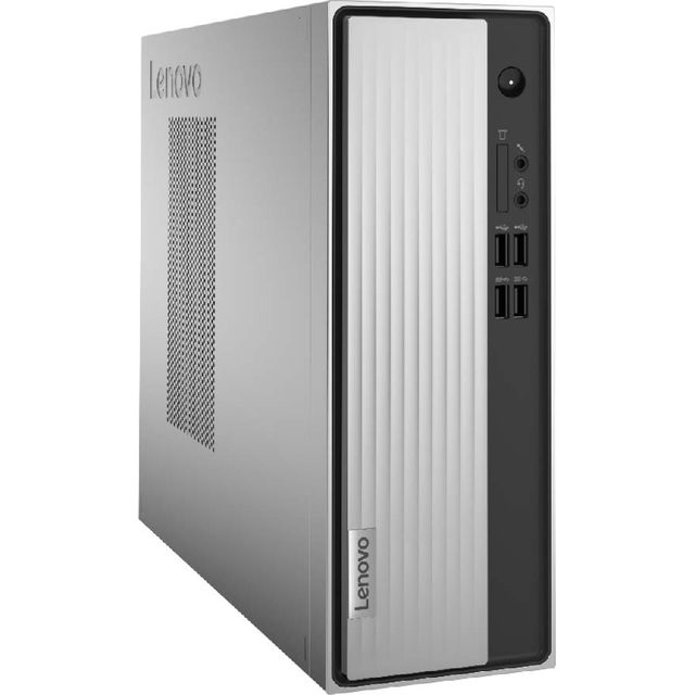 Lenovo IdeaCentre 3 Tower - 1TB HDD - Mineral Grey