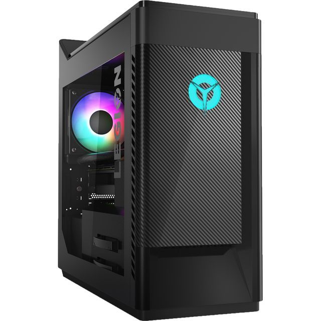Lenovo Legion T5 28IMB05 Gaming Tower Gaming Desktop - 512GB SSD