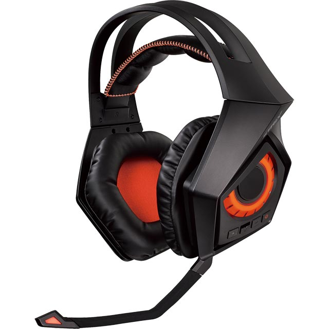 Asus Wireless Over Ear Gaming Headset