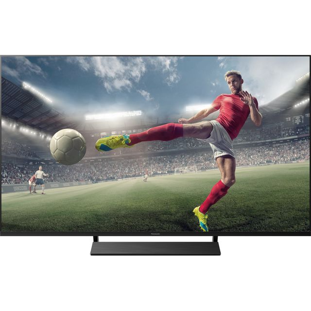 Panasonic TX-58JX850BZ 4K HDR LED Smart TV with AI Processing, Dolby Vision, Dolby Atmos