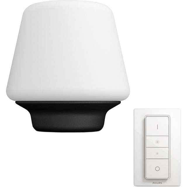 Philips Hue 915005401202 Smart Lighting in White Glass