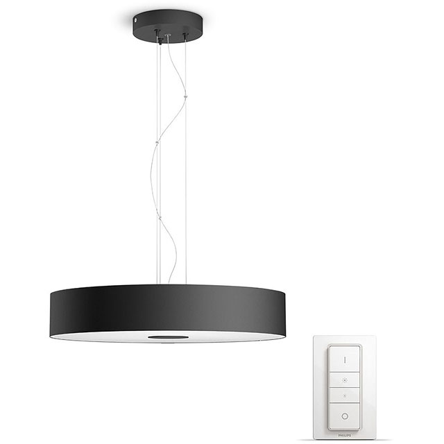 Philips Hue 915005401701 Smart Lighting in Black
