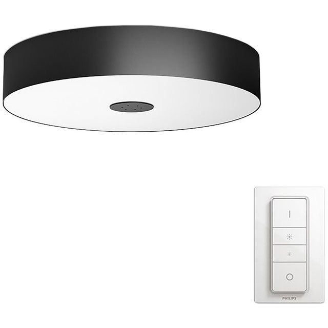 Philips Hue 915005401901 Smart Lighting in Black
