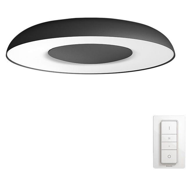 Philips Hue 915005402701 Smart Lighting in Black