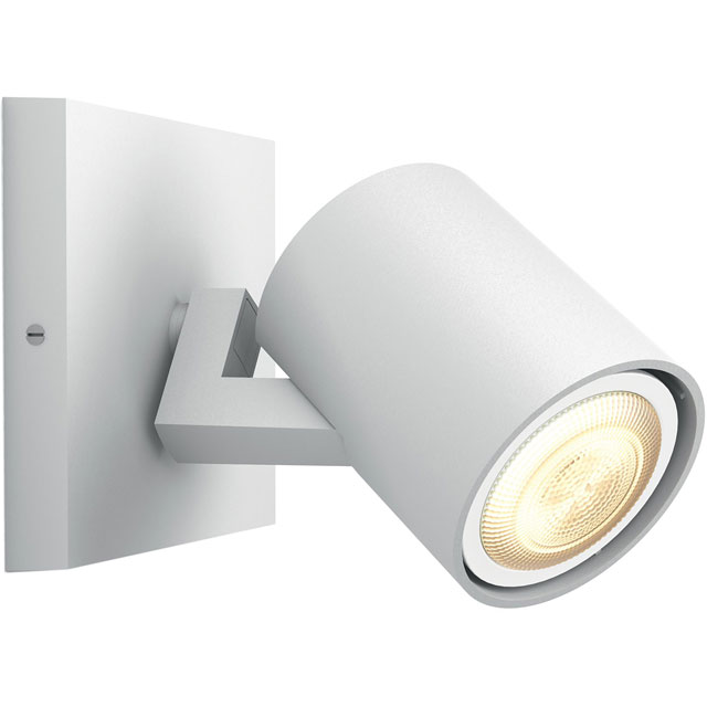 Philips Hue Runner Single Spotlight Extension - A Rated - 915005403402 - 1