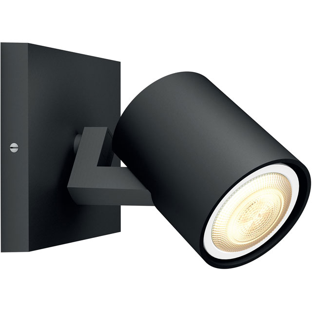 Philips Hue Runner Single Spotlight Extension - A Rated - 915005403403 - 1