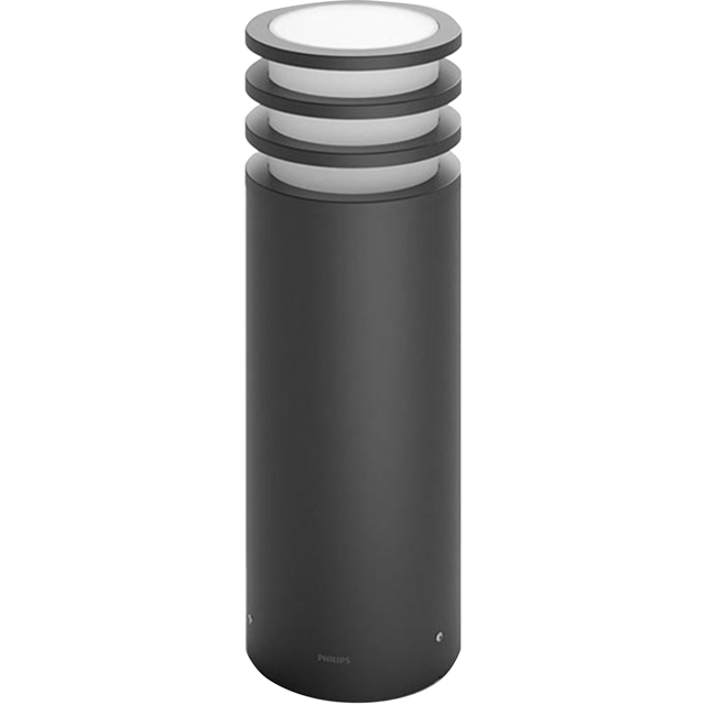 Philips Hue Lucca Outdoor pedestal - A Rated - 915005561301 - 1
