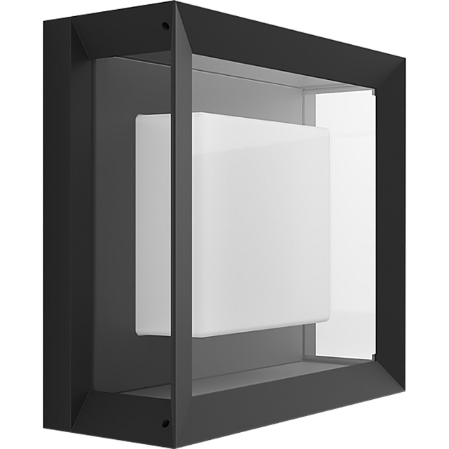 Philips Hue Econic Outdoor Wall Light - A+ Rated