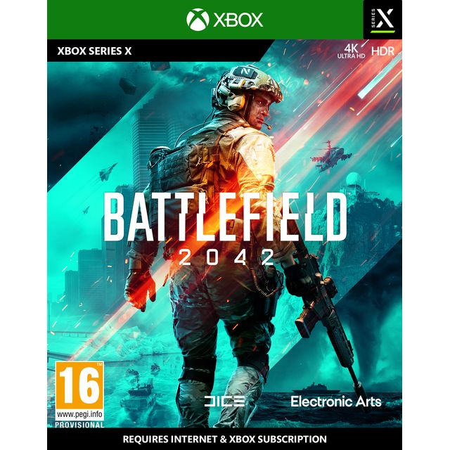 Battlefield for Xbox Series X