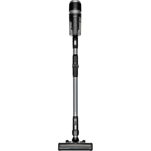 Hisense HVC6264BKUK Cordless Vacuum Cleaner with up to 45 Minutes Run Time