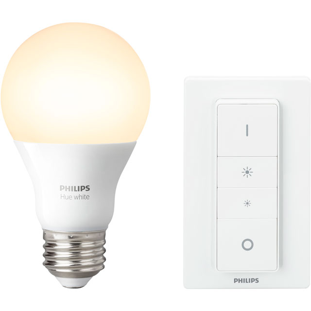 Philips Hue Wireless Dimming Kit - A+ Rated - 929001137007 - 1
