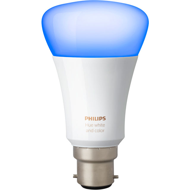Philips Hue Smart Lighting ao com