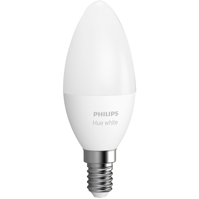 Philips Hue White Ambiance E14 - A+ Rated