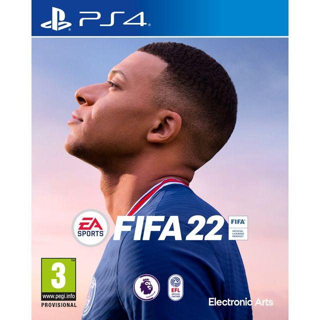 Basic FIFA for PlayStation 4