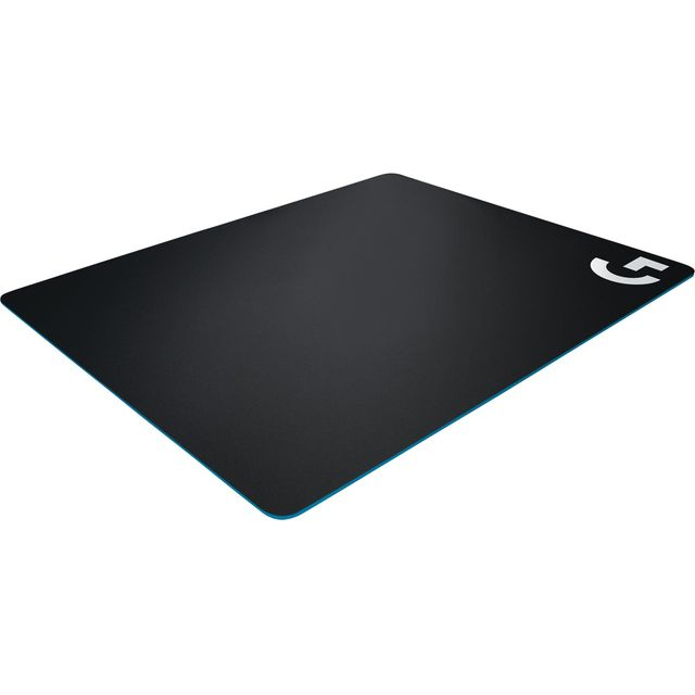 Logitech Gaming Pad - Black - 943-000100 - 1