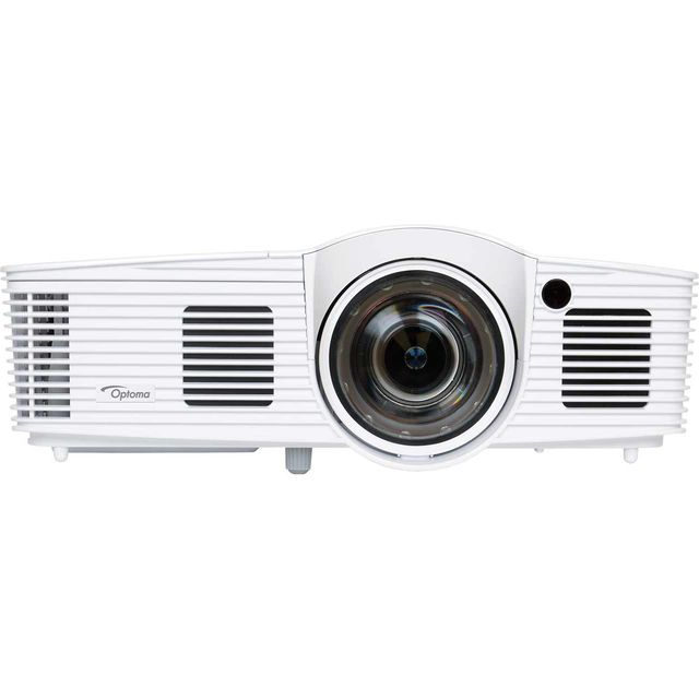 Optoma GT1080e Projector 1080p Full HD - White - 95.8ZF01GC2E - 1