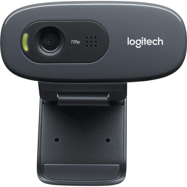 Logitech HD C270 Webcam review