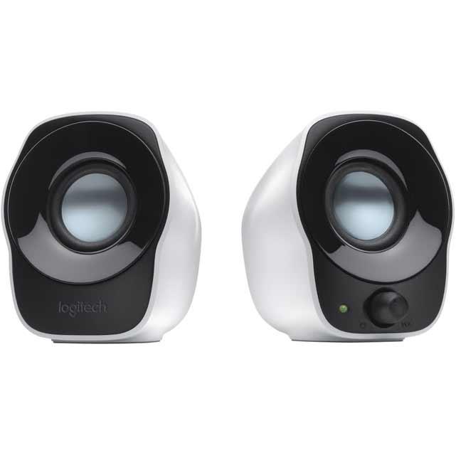 Logitech Z120 Pc Speaker review