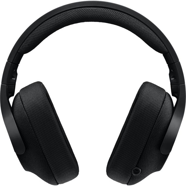 Logitech G433 Over Ear Gaming Headset