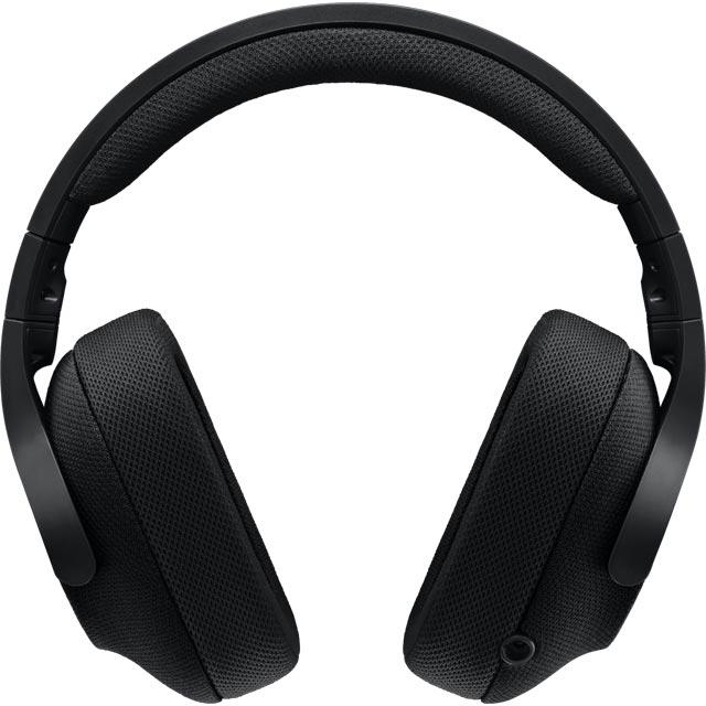 Logitech G433 981-000668 Headset in Black