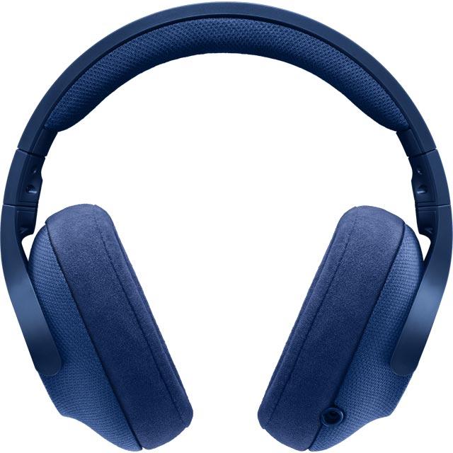 Logitech G433 981-000687 Headset in Blue