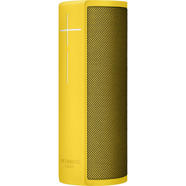 Ultimate Ears MEGABLAST Portable Bluetooth Wireless Speaker - Yellow