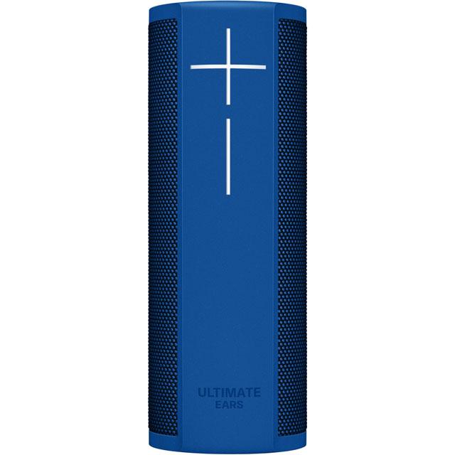 Ultimate Ears BLAST 984-000966 Wireless Speaker in Blue