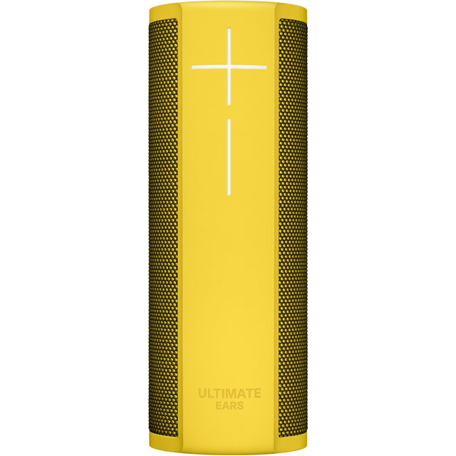 Ultimate Ears BLAST 984-000969 Wireless Speaker in Yellow