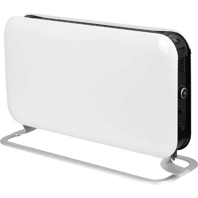 Mill Heat 99401 Convector Heater 2000W - White - 99401_WH - 1