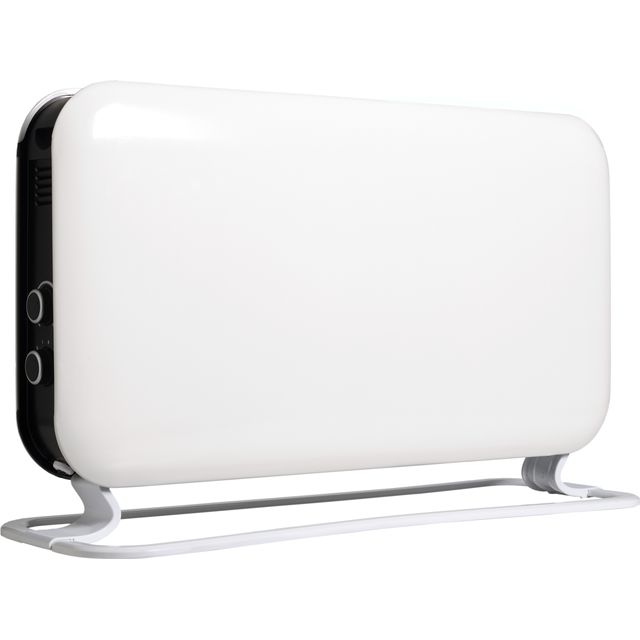 Mill Heat 99409 Convector Heater 2000W - White - 99409_WH - 1