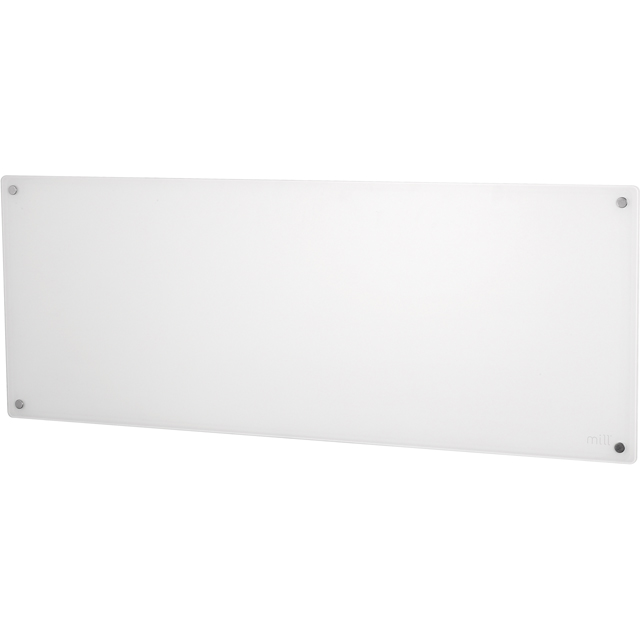 Mill Heat 99427 Panel Heater in White