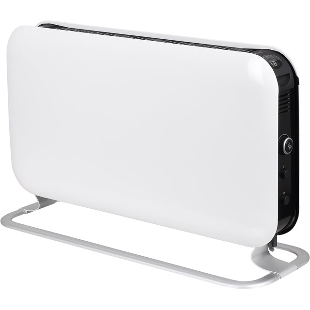 Mill Heat 99450 Wifi Connected Convector Heater 1200W - White