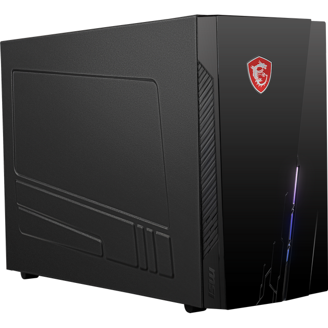 MSI MAG Infinite S 10SI-052UK Gaming Tower Gaming Desktop - 512GB SSD