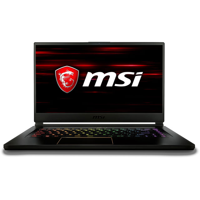 MSI GS65 Stealth Thin 8RE 15.6