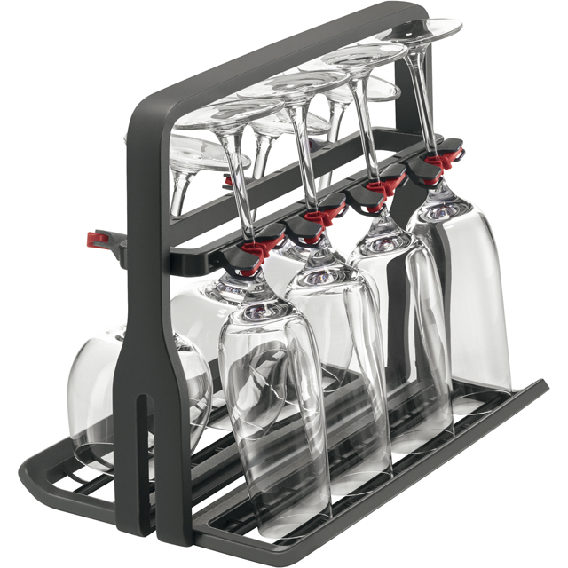 AEG Free Standing Dishwasher Basket review