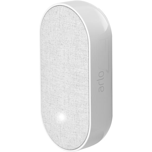 Arlo Smart Chime AC1001-100UKS Smart Door Bell in White