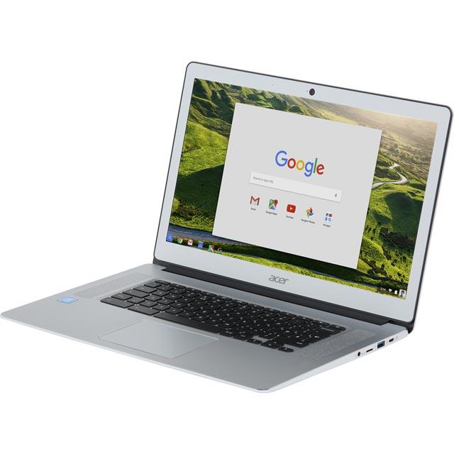 Acer NX.GPTEK.003 Chromebook in Silver
