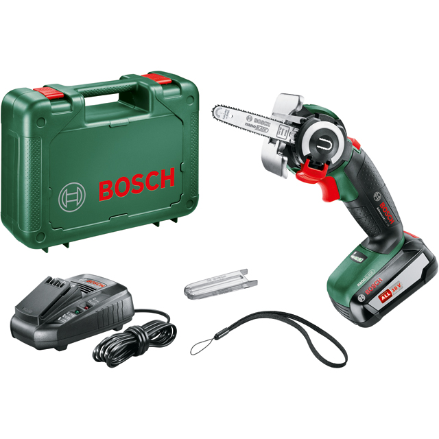 Bosch AdvancedCut 18 LI Plunge Cut Saw