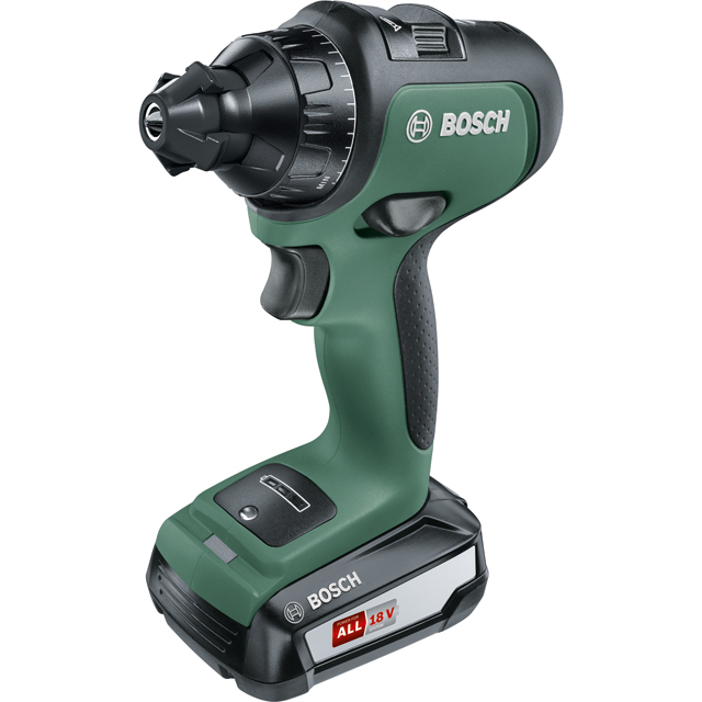 Bosch AdvancedDrill 18 Drill in Green