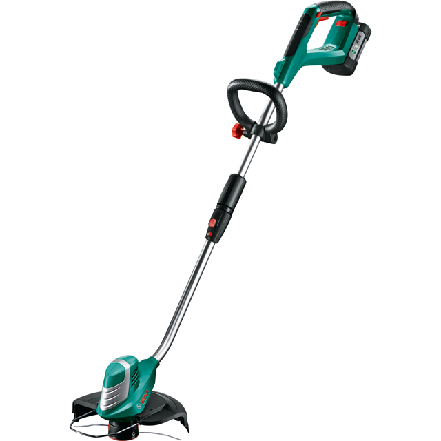 Bosch AdvancedGrassCut 36 Cordless 36 Volts Grass Trimmer