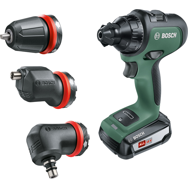 Bosch AdvancedImpact 18 18 Volts Impact Drill - AdvancedImpact 18_GR - 1